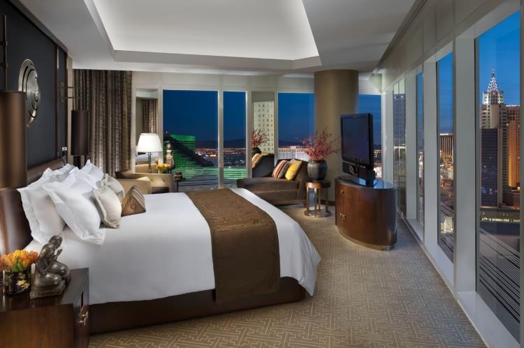 原来,这么智能化的酒店是这样设计出来的